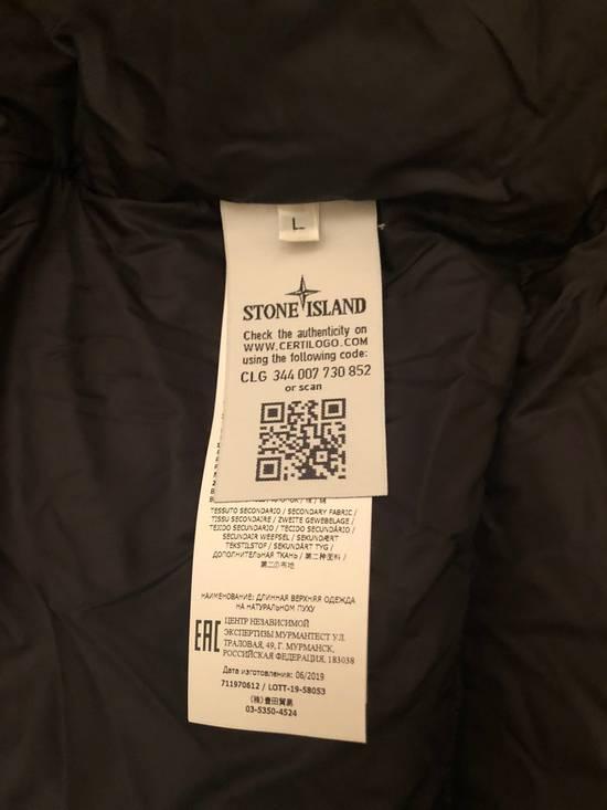 Stone Island Shadow Project 🔥 Stone Island Shadow Project DPM Printed Wool Down Parka Size US L / EU 52-54 / 3 - 12