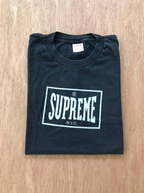 Supreme 1999 Everlast Boxing Tee Size US XL / EU 56 / 4