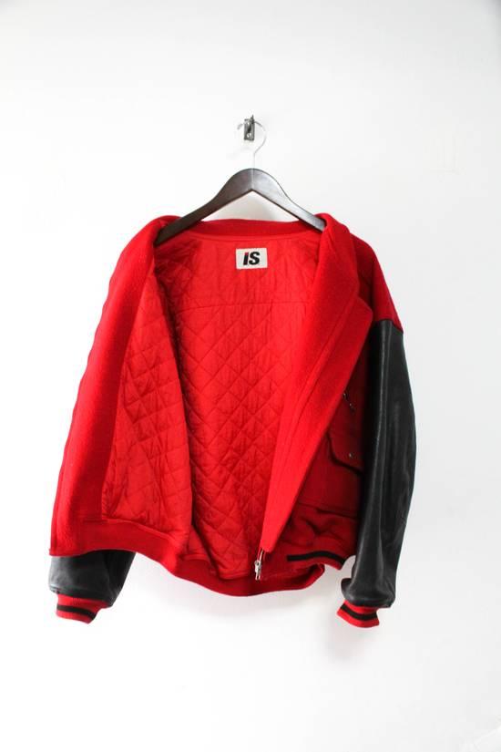 Issey Miyake Issey Sport Bomber Jacket Size US M / EU 48-50 / 2 - 5