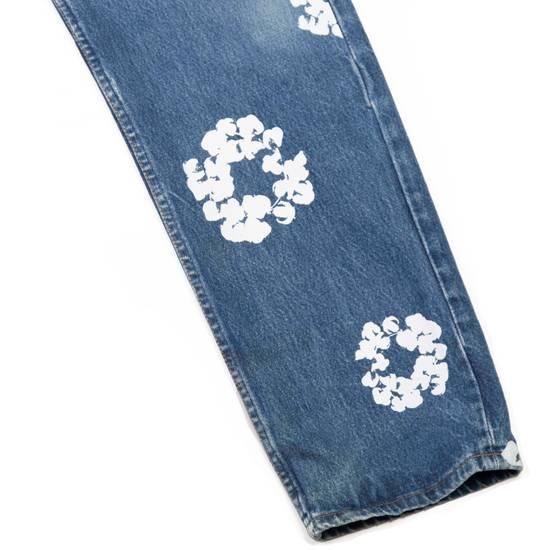Levi's Denim tears x Vintage Levi's Jean Size US 34 / EU 50 - 3