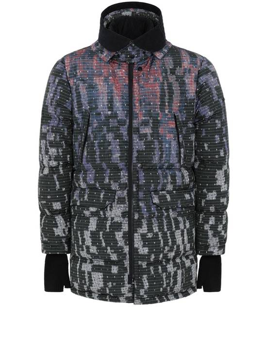 Stone Island Shadow Project 🔥 Stone Island Shadow Project DPM Printed Wool Down Parka Size US L / EU 52-54 / 3 - 1