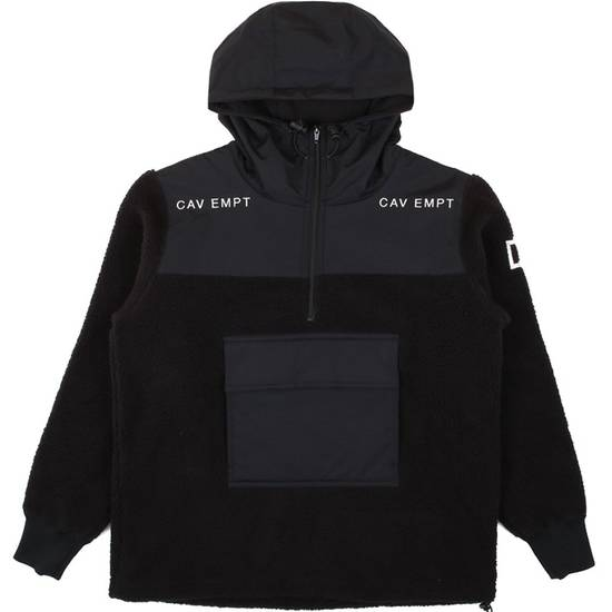Cav Empt Cav Empt Fleece Pullover Size US M / EU 48-50 / 2