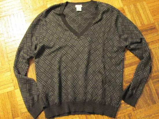 Dries Van Noten Silk/merino sweater Size US L / EU 52-54 / 3