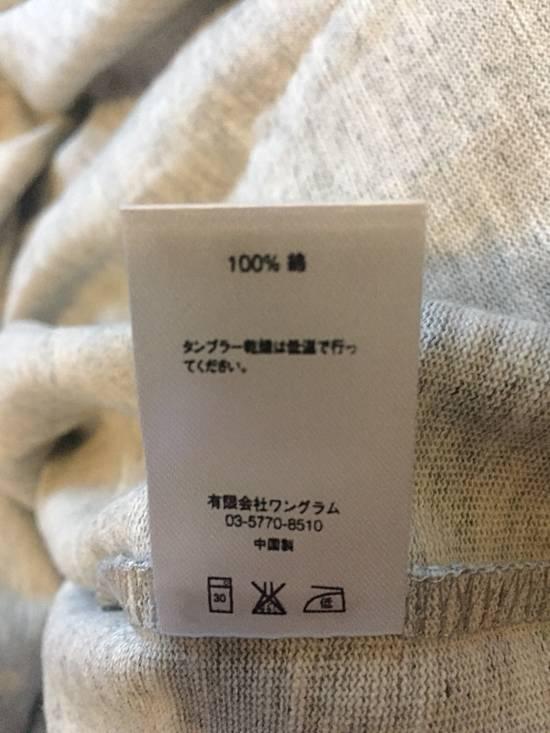 Supreme *Deadstock* FW16 Mini Box Logo LS Pocket Tee Shirt, NOS Bogo Size US L / EU 52-54 / 3 - 5