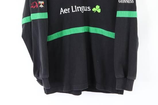 Vintage Vintage London Irish Aer Lingus Stitched Rugby Jersey Size US S / EU 44-46 / 1 - 2