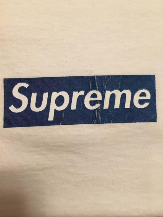 Supreme Supreme 1998 Box Logo T Shirt Size US M / EU 48-50 / 2 - 1
