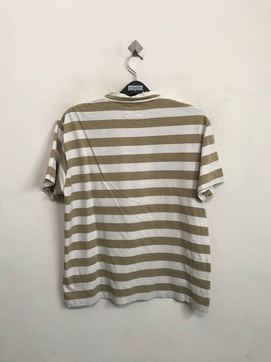 Vintage Vintage 90s Guess Jeans U.S.A. Embroidered Striped t shirt Asap Rocky Style Size US M / EU 48-50 / 2 - 5