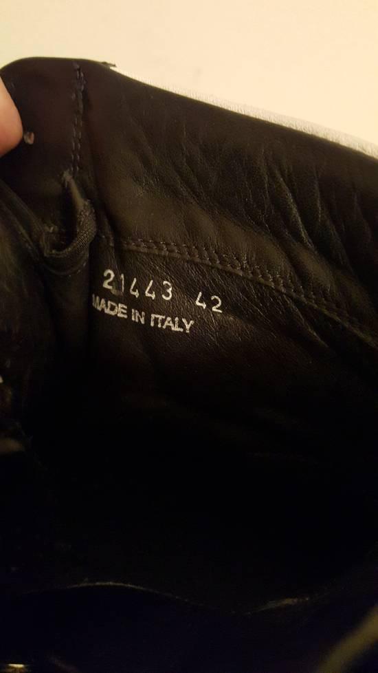 Rick Owens Rick Owens Geobasket sz42 Size US 9 / EU 42 - 2
