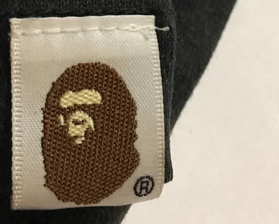 Bape Bape logo tee shirt Size US M / EU 48-50 / 2 - 3