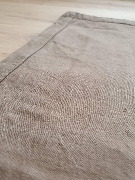 Samurai Jeans SAMURAI JEANS SJ42CP 15OZ. HEAVY CHINO PANTS Size US 35 - 5