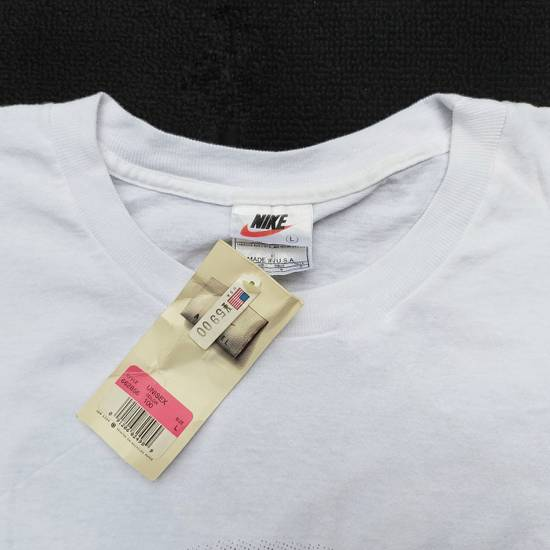 Nike Vintage Nike x Dennis Rodman big logo green head shirt Size US L / EU 52-54 / 3 - 2
