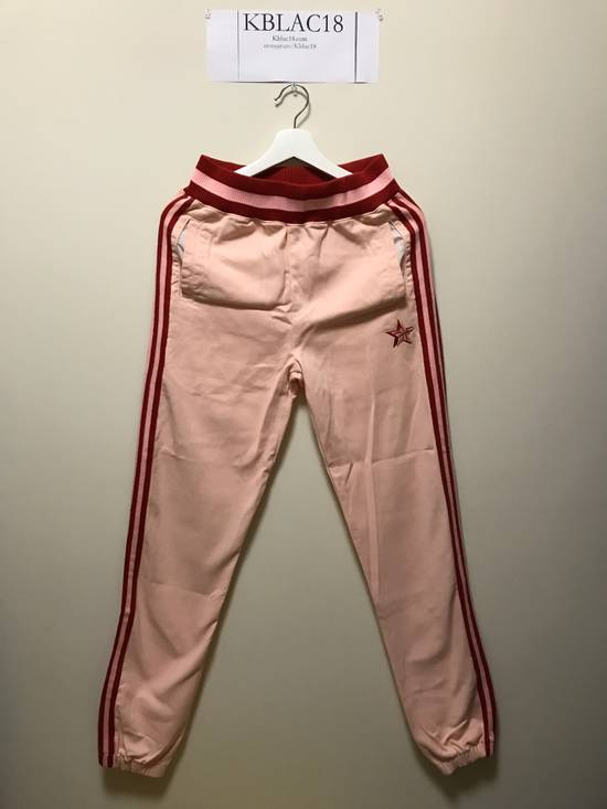 Just Don Just Don athletic pants- Pink Size US 29