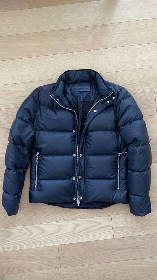 Chrome Hearts Chrome heart puffer jacket Size US M / EU 48-50 / 2 - 1
