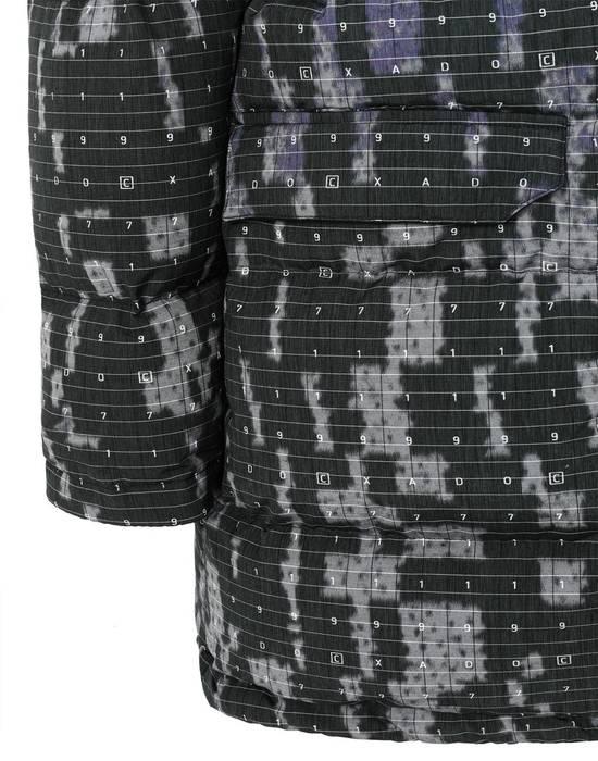 Stone Island Shadow Project 🔥 Stone Island Shadow Project DPM Printed Wool Down Parka Size US L / EU 52-54 / 3 - 3