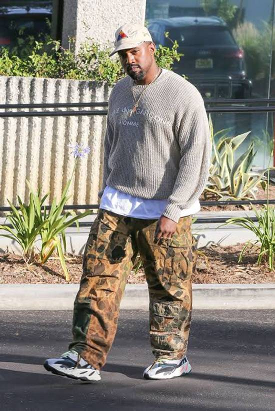 Comme des Garcons rare 80s comme des garçons homme sweater kanye west supreme Size US L / EU 52-54 / 3 - 9
