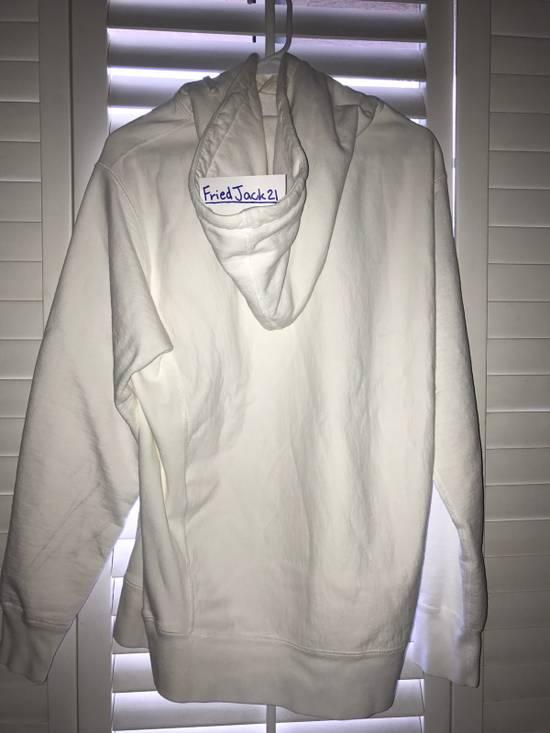 Supreme Supreme white on white box logo hoodie Size US L / EU 52-54 / 3 - 4
