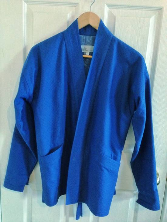 Four Horsemen Noragi Sashiko Stitch Cotton Size US M / EU 48-50 / 2