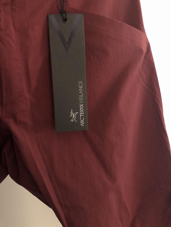 Arc'Teryx Veilance Voronoi Pants Size US 32 / EU 48 - 7