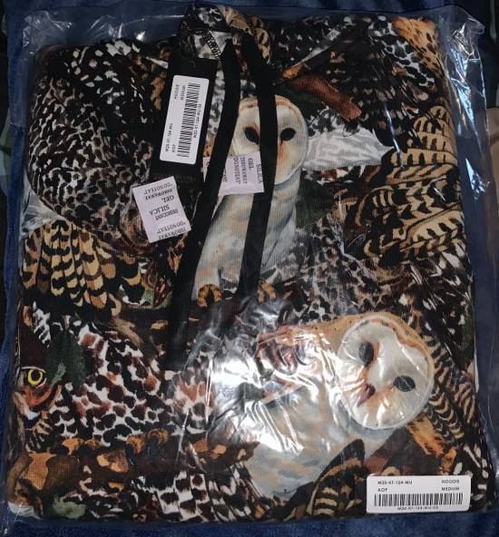 Octobers Very Own Owl Camo Hoodie Size US M / EU 48-50 / 2 - 1
