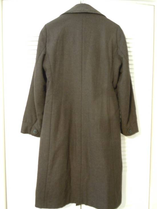 Stephan Schneider Wool Trench Size III (3) Size US S / EU 44-46 / 1 - 1