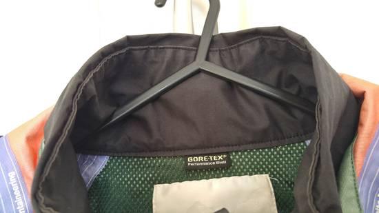 White Mountaineering Gore-Tex Performance-Shell Jacket Size US M / EU 48-50 / 2 - 3