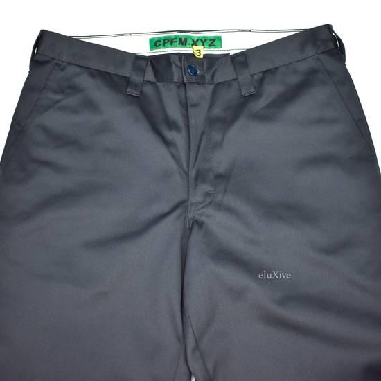Cactus Plant Flea Market Navy Hi-Vis Safety Pants DS Size US 34 / EU 50 - 5