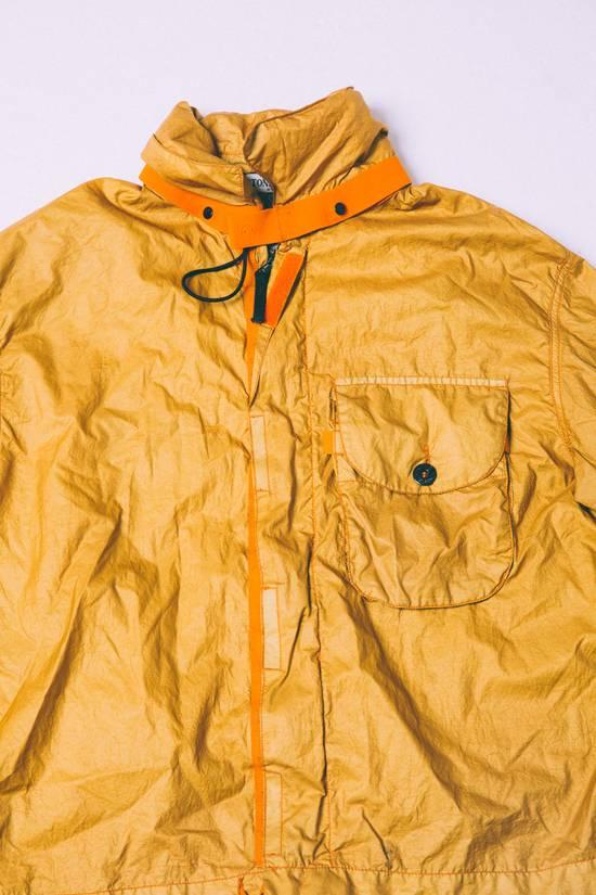 Stone Island Orange Light Jacket Size US L / EU 52-54 / 3 - 1