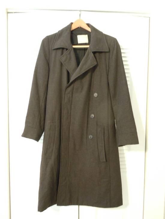Stephan Schneider Wool Trench Size III (3) Size US S / EU 44-46 / 1