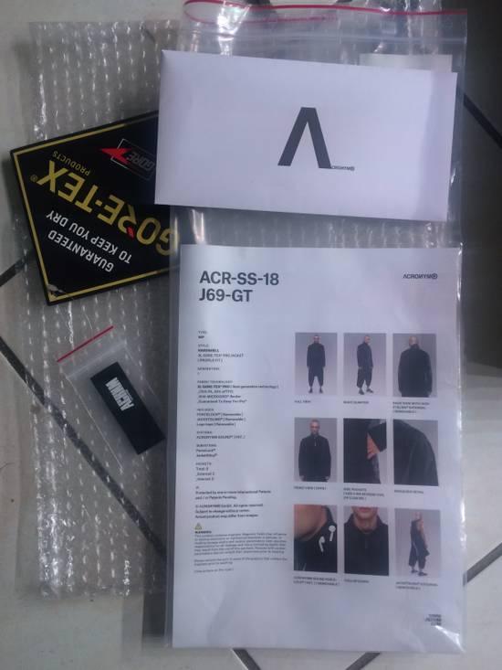 Acronym J69-GT Size US S / EU 44-46 / 1 - 3