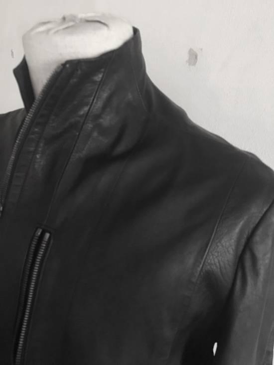 Julius FW2016 Julius Calf Leather Jacket Size US S / EU 44-46 / 1 - 4