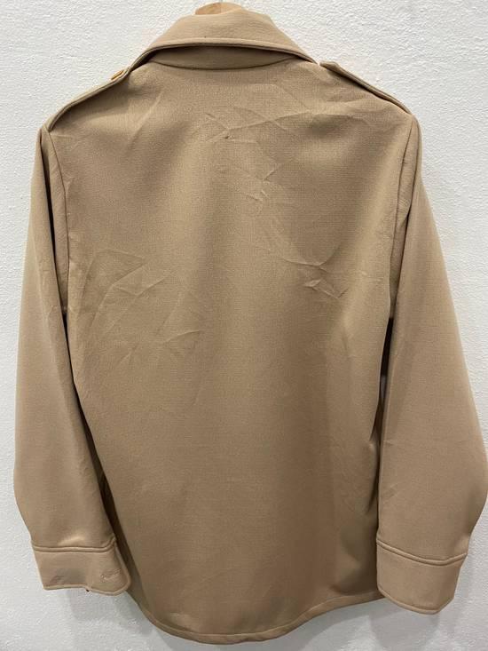 Vintage Levi's Panatella Button Up Long Sleeve Size US M / EU 48-50 / 2 - 5
