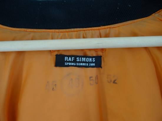 Raf Simons Pyramid Bomber SS00 Size US M / EU 48-50 / 2 - 4