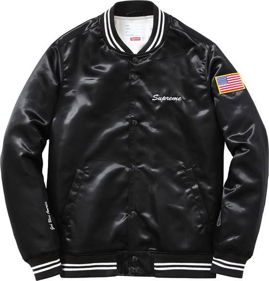 Supreme Supreme Satin Club Jacket Size US M / EU 48-50 / 2