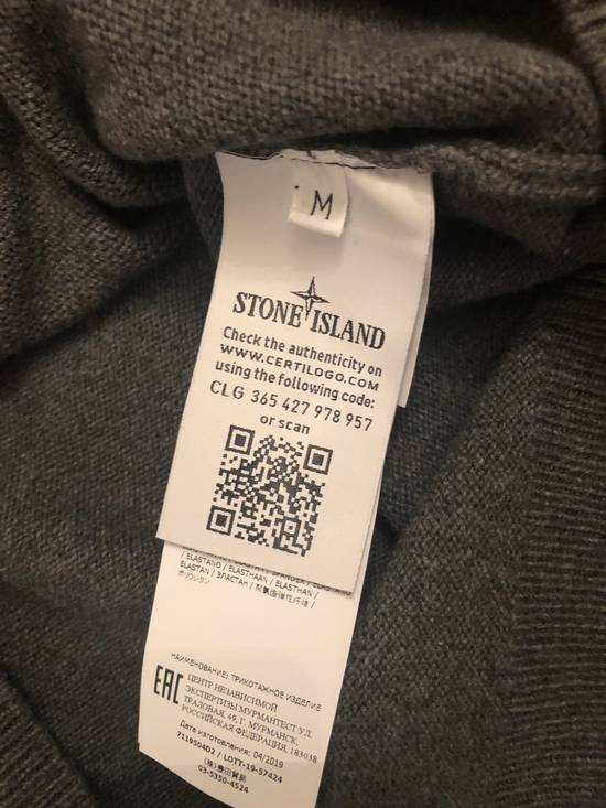 Stone Island Shadow Project 🔥 Stone Island Shadow Project Wool Contrast Hoodie Size US M / EU 48-50 / 2 - 7