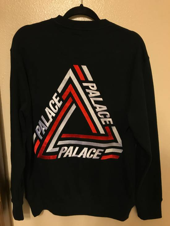 Palace Palace Tri-Crib Crew Black Size US M / EU 48-50 / 2 - 3