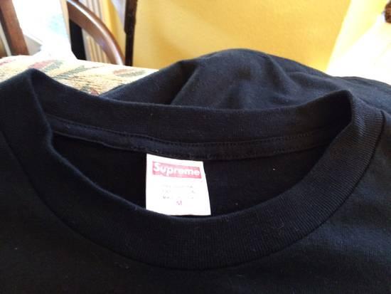 Supreme 911 Box Logo Tee Size US M / EU 48-50 / 2 - 1