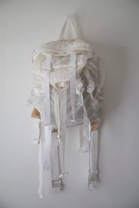 Junya Watanabe SS/02 Parachute Bag Size ONE SIZE - 1