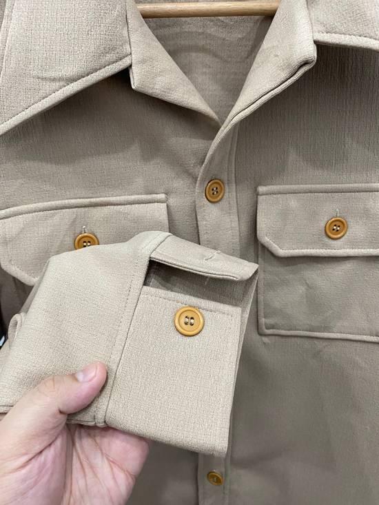 Vintage Levi's Panatella Button Up Long Sleeve Size US M / EU 48-50 / 2 - 3
