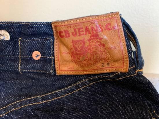 Tcb Jeans TCB 20s Size US 29 - 4