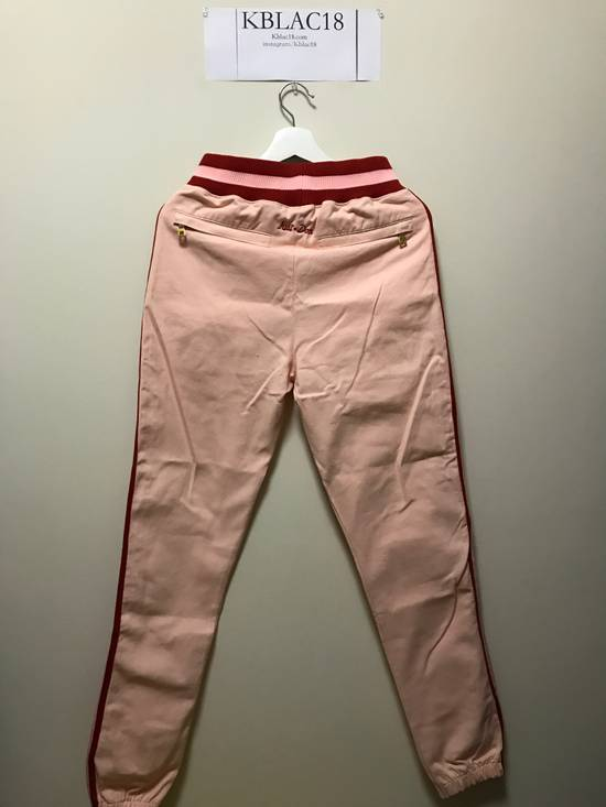 Just Don Just Don athletic pants- Pink Size US 29 - 1