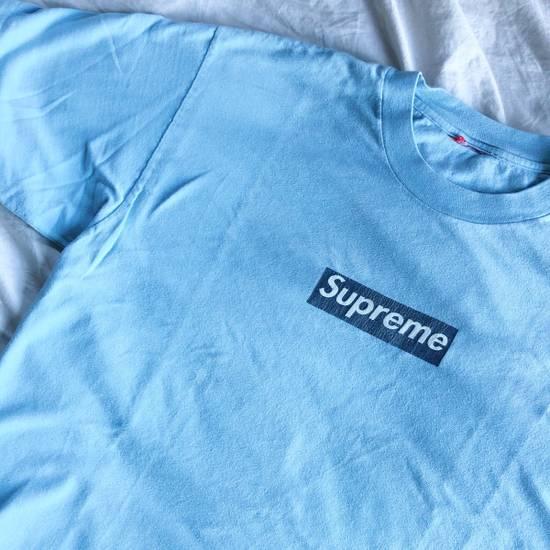 Supreme Vintage 1996 Box Logo Tee Shirt Size US L / EU 52-54 / 3 - 1
