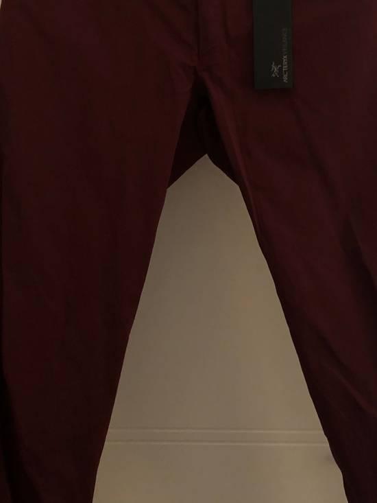 Arc'Teryx Veilance Voronoi Pants Size US 32 / EU 48 - 5