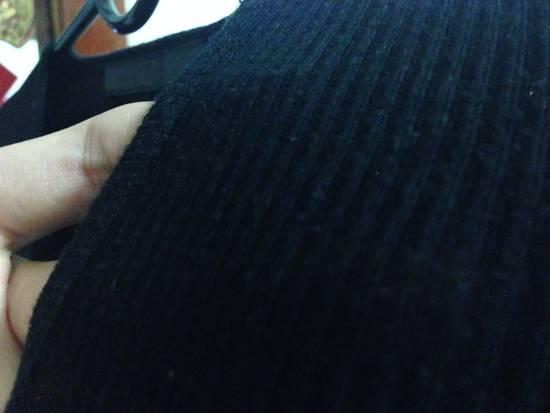 Julius Ribbed destroyed L/S shirt Size US S / EU 44-46 / 1 - 2