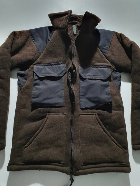 Vintage Vintage Fleece Inside Winter Jacket Size US S / EU 44-46 / 1 - 3