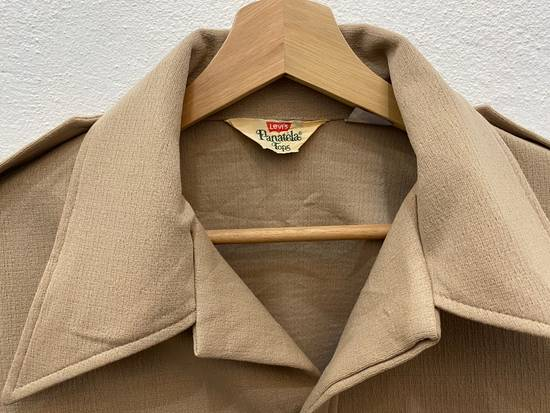 Vintage Levi's Panatella Button Up Long Sleeve Size US M / EU 48-50 / 2 - 1
