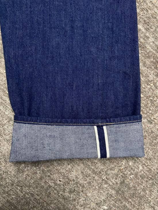"Levi's Vintage Clothing 501XX ""Golden Handshake"" 1915 Size US 34 / EU 50 - 5"