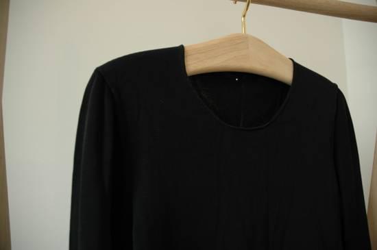 Label Under Construction Twisted Seam Knit Size US M / EU 48-50 / 2 - 1
