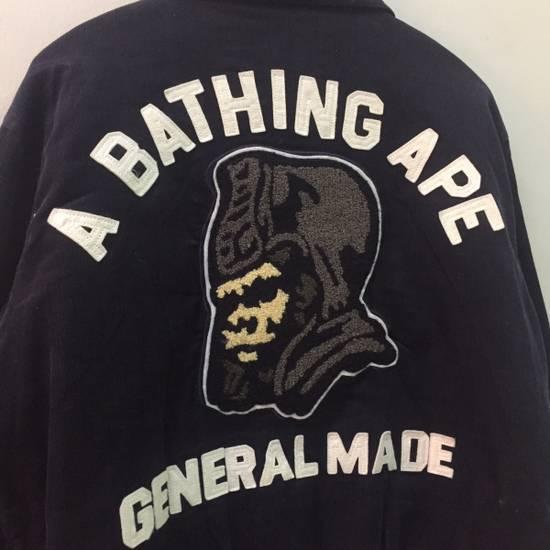 Bape 💥OFFER ME💥Vintage OG Bape Corduroy 978 General Made Varsity Size US M / EU 48-50 / 2 - 2