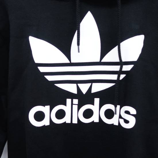 Adidas Men's Adidas Originals Trefoil Track Workout Hoodie Medium Size US M / EU 48-50 / 2 - 2