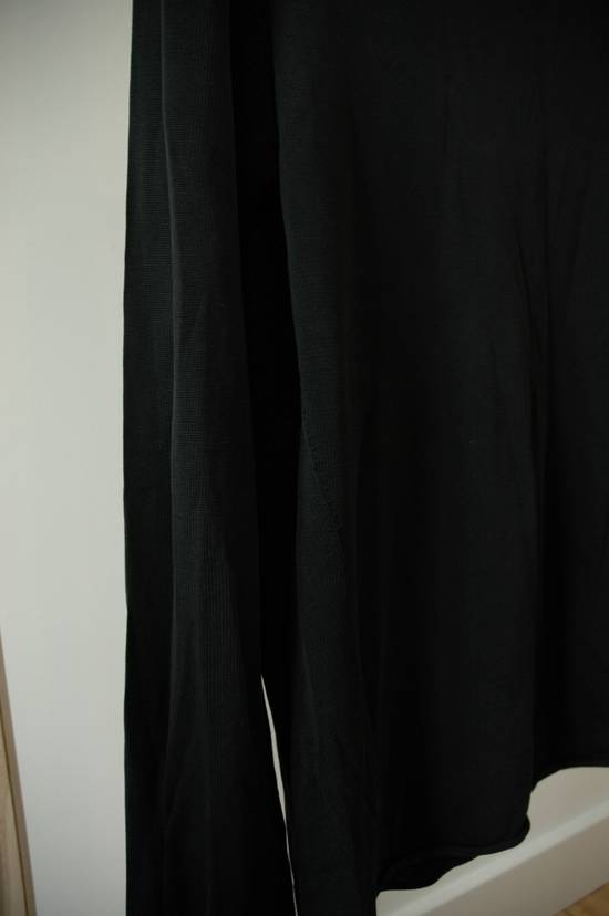 Label Under Construction Twisted Seam Knit Size US M / EU 48-50 / 2 - 2